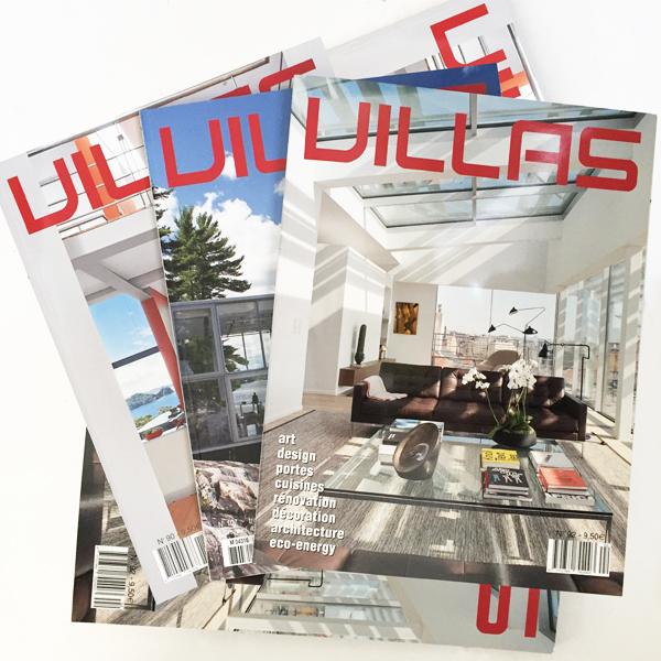 Keep in Mind / Delphine Guibert - Villas